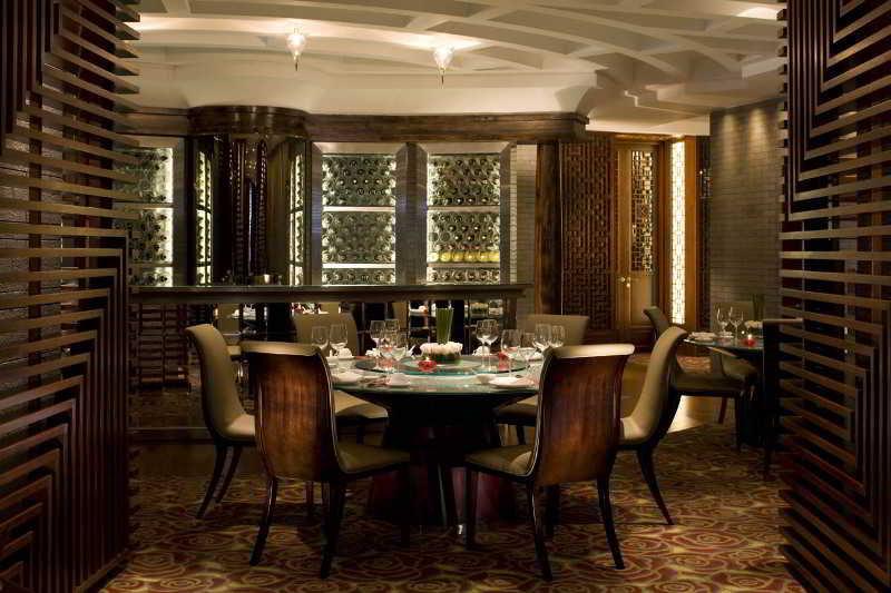 Restaurant Ningbo Marriott Hotel
