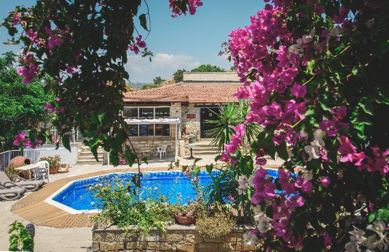 Pool Cyprus Villages