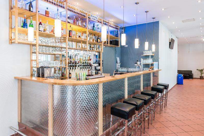 Bar A&o Wien Stadthalle