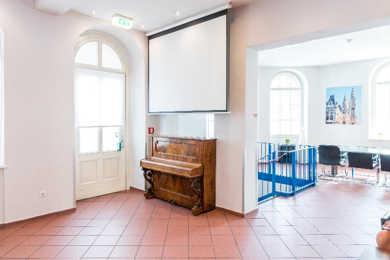 Lobby A&o Wien Stadthalle
