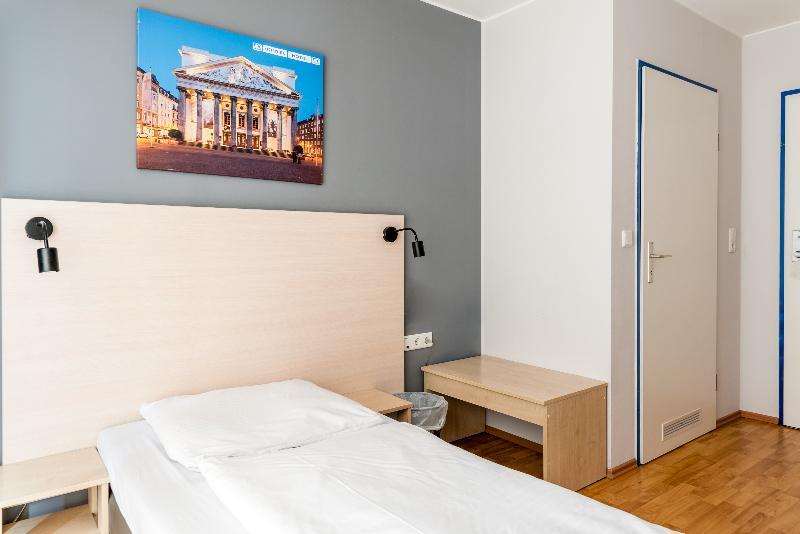 Room A&o Wien Stadthalle
