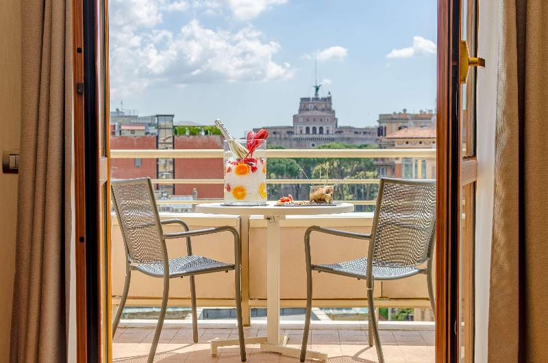 Room Nh Collection Roma Giustiniano