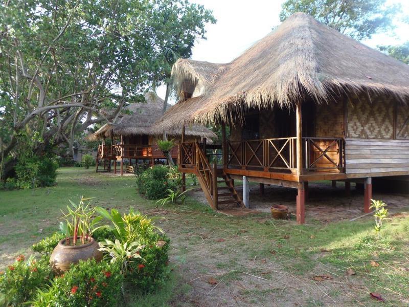 Koh Jum Lodge - Hotel - 2