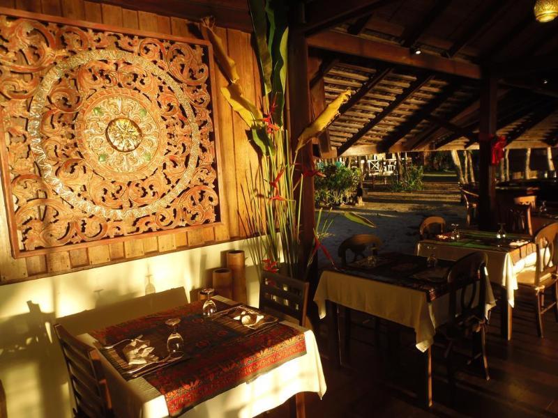Koh Jum Lodge - Hotel - 3