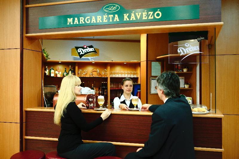 Bar Hotel Benczúr