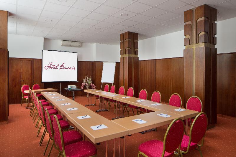 Conferences Hotel Benczúr