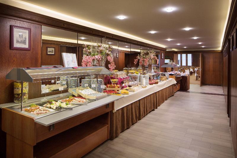 Restaurant Hotel Benczúr