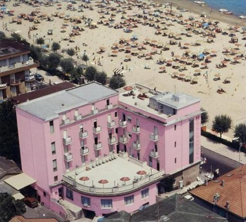 Sacramora Hotel - Hotel - 3
