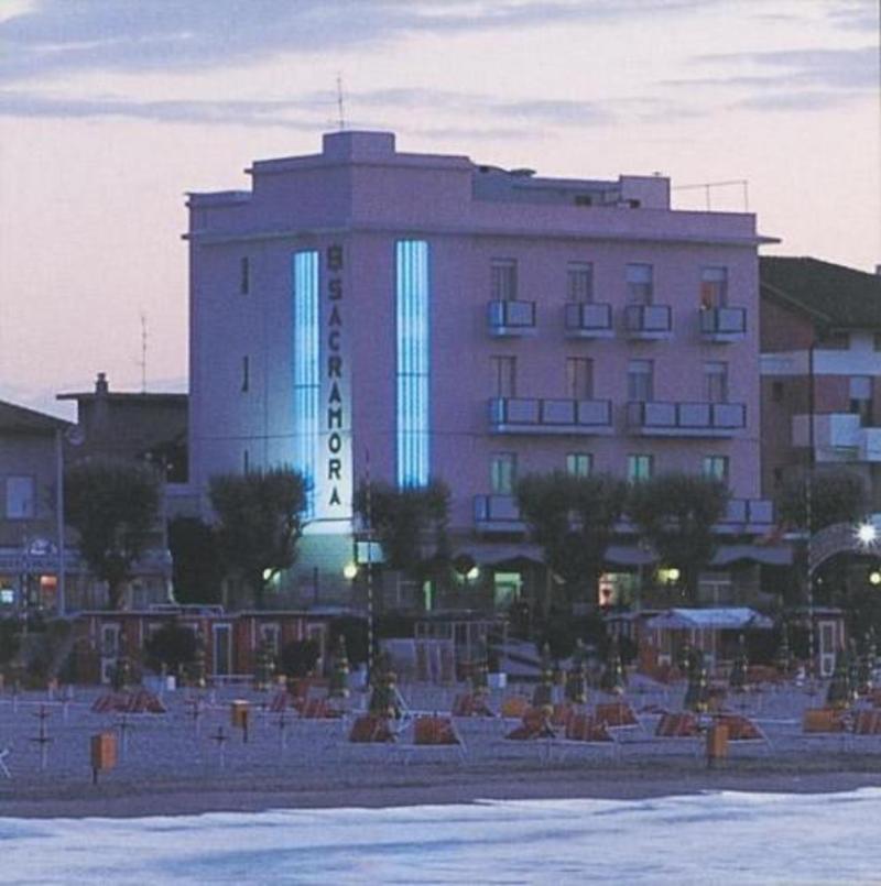 Sacramora Hotel - Hotel - 5