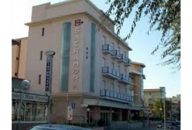 Sacramora Hotel - Hotel - 4