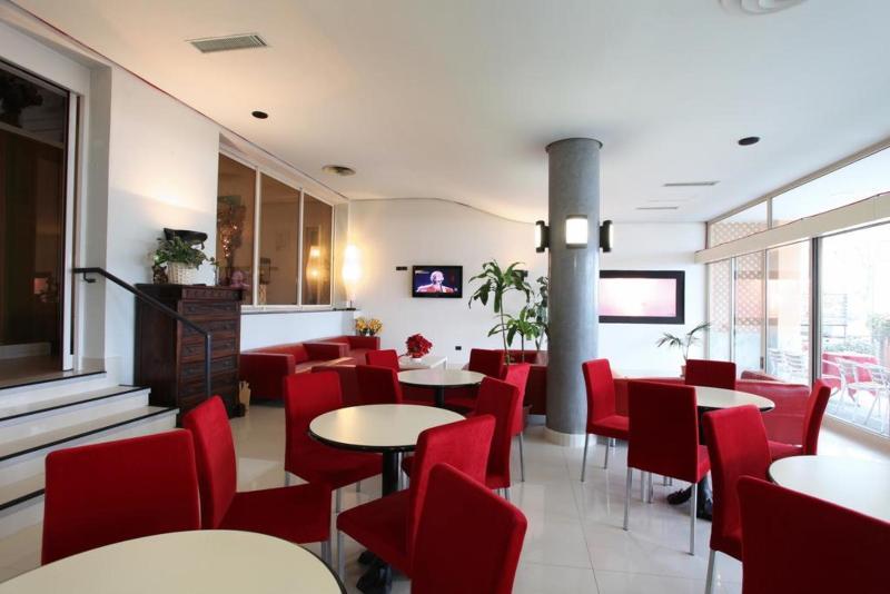 Sacramora Hotel - General - 7