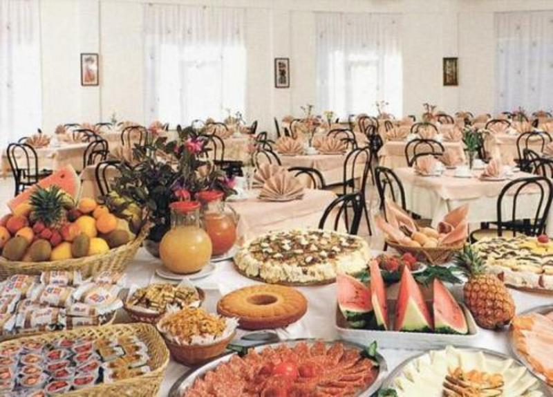 Sacramora Hotel - Restaurant - 2
