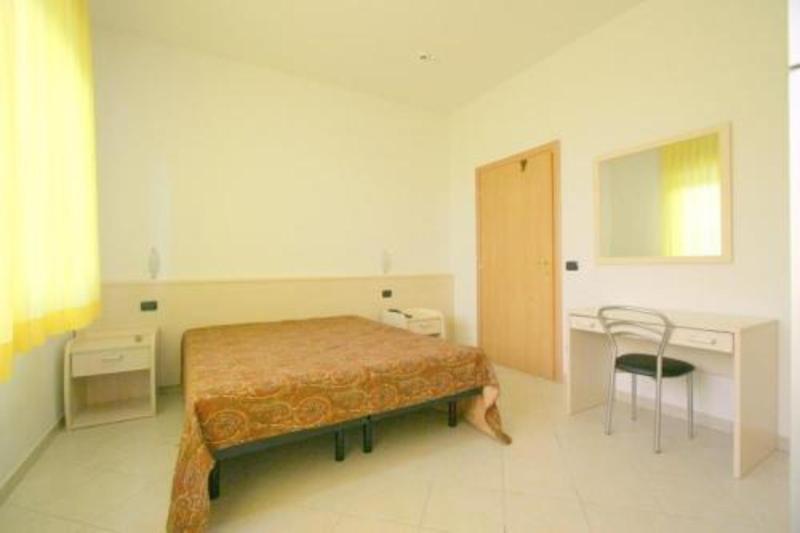 Sacramora Hotel - Room - 1