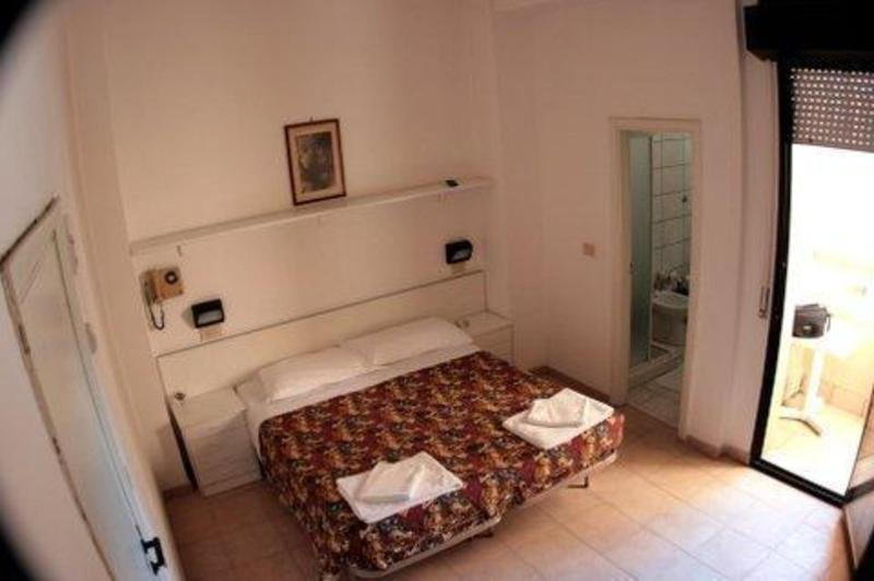 Sacramora Hotel - Room - 9