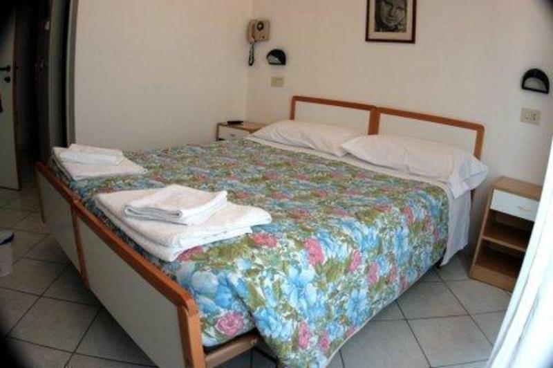Sacramora Hotel - Room - 8