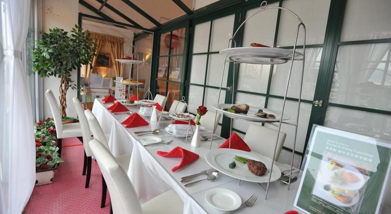 Restaurant Bridal Tea House To Kwa Wan