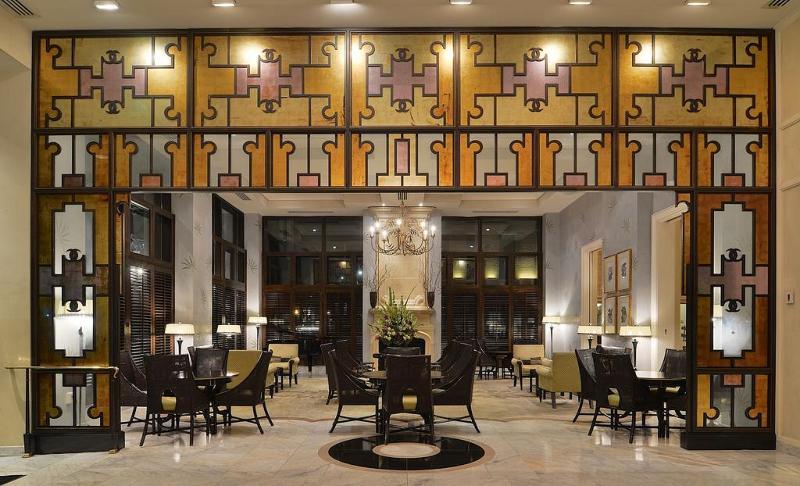 Tamarix - Restaurant - 8