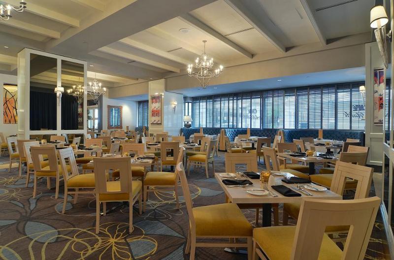 Tamarix - Restaurant - 20