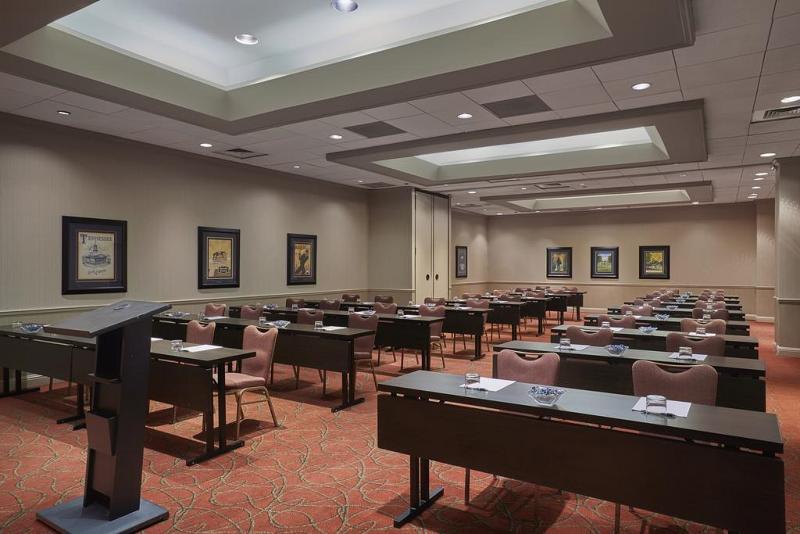 Conferences Loews Vanderbilt Nashville