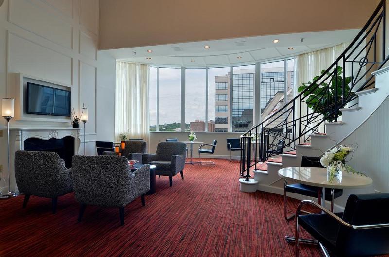 Room Loews Vanderbilt Nashville