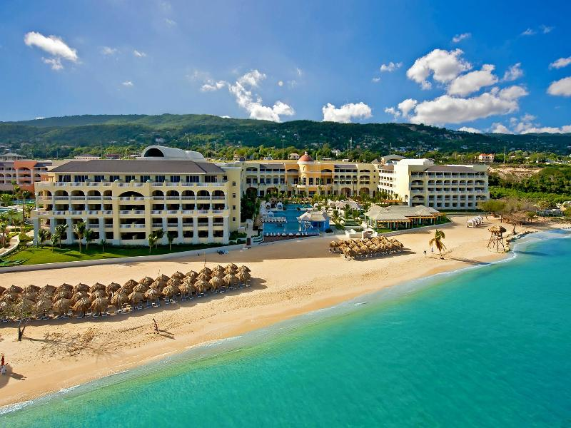 General view Iberostar Grand Hotel Rose Hall All Inclusive