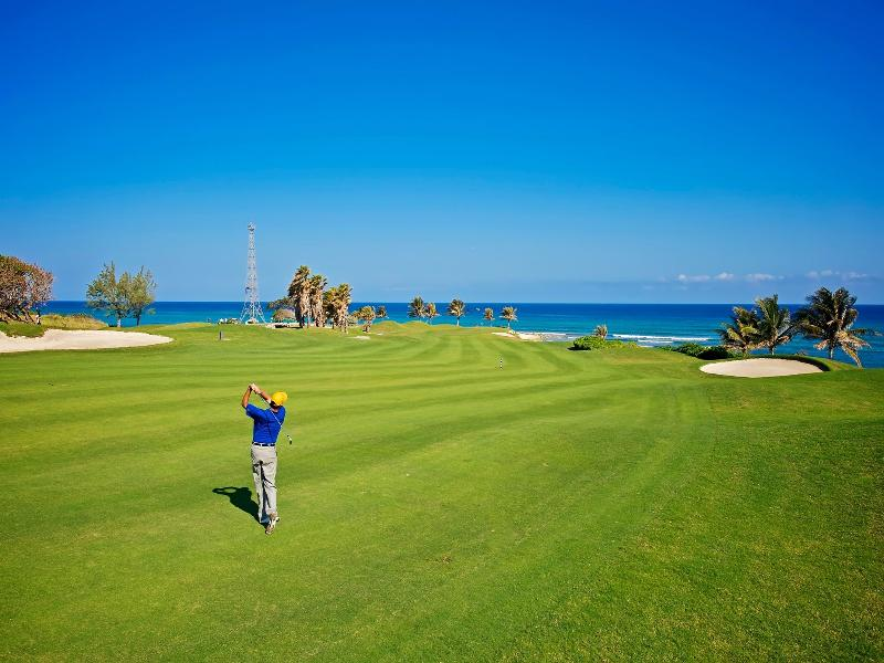 Sports and Entertainment Iberostar Grand Hotel Rose Hall All Inclusive