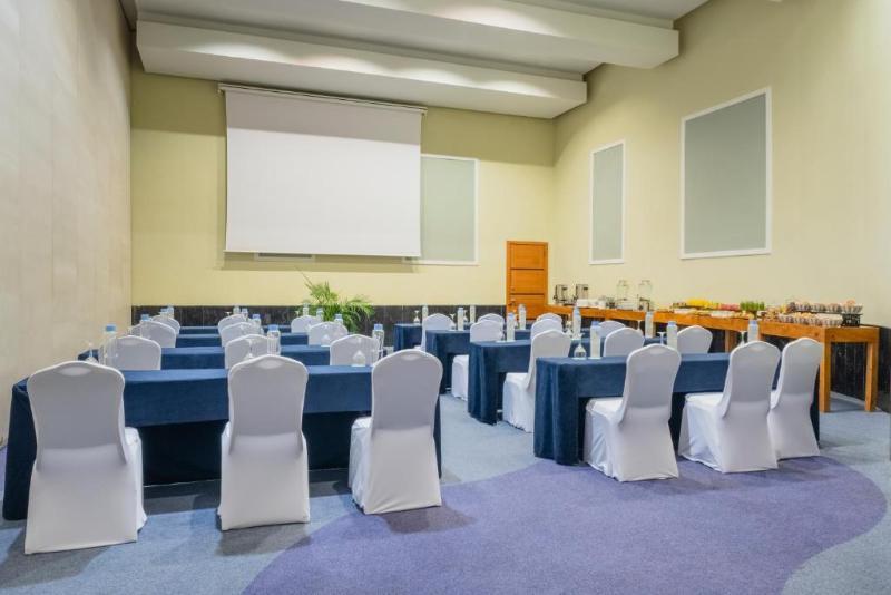 Conferences Iberostar Grand Hotel Rose Hall All Inclusive
