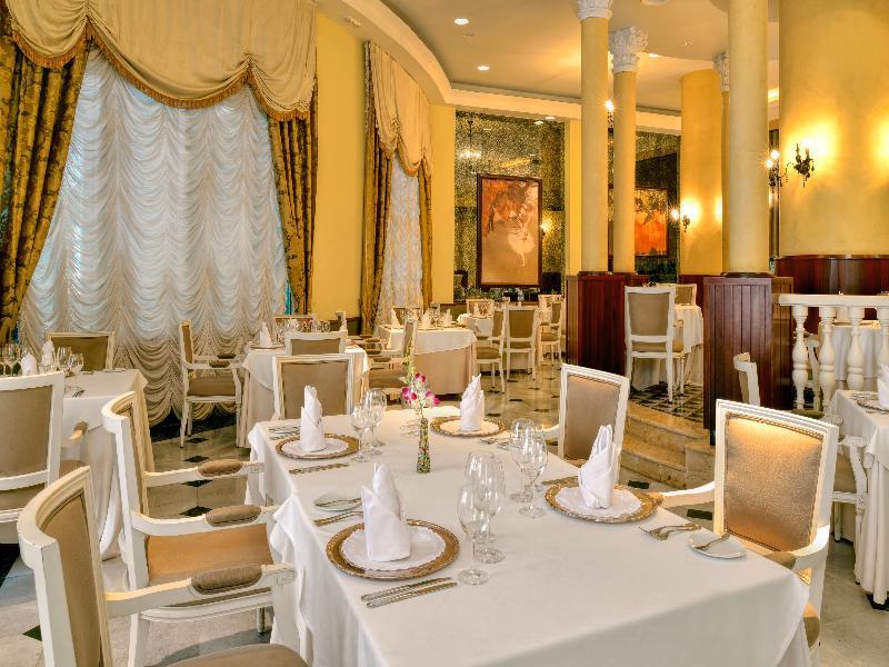 Restaurant Iberostar Grand Hotel Rose Hall All Inclusive