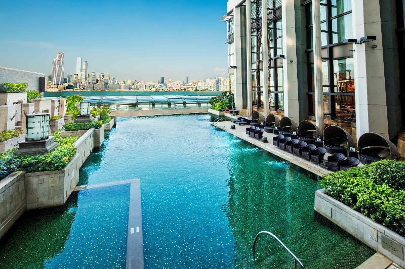 Pool Harbour Grand Hong Kong