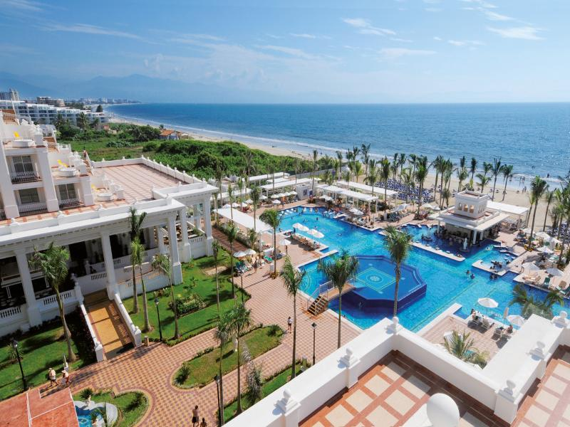 Cheap Holidays To Riu Palace Pacifico All Inclusive Nuevo