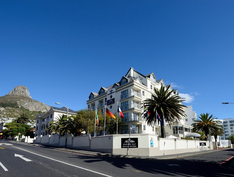 General view Bantry Bay Suite Hotel