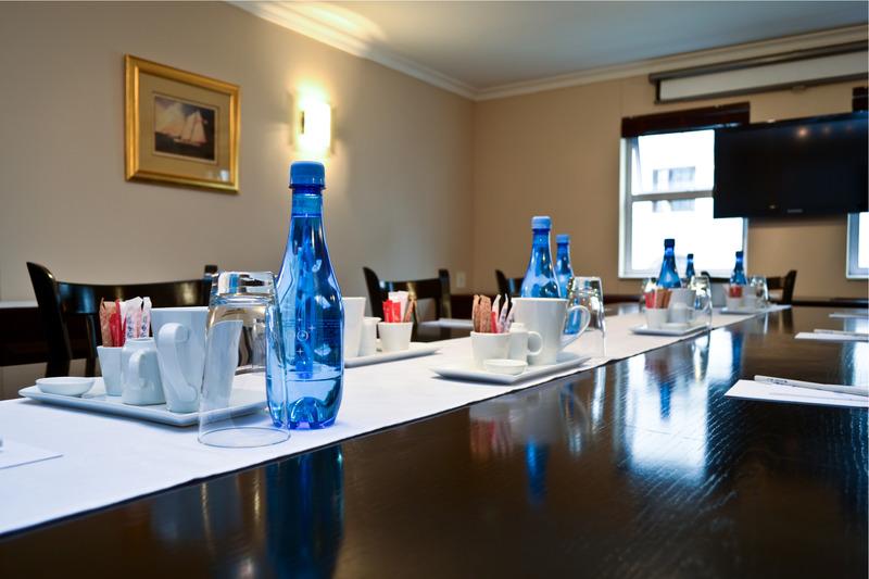 Conferences Bantry Bay Suite Hotel