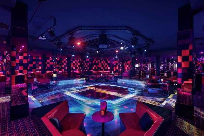 Bar Bellis Deluxe Hotel