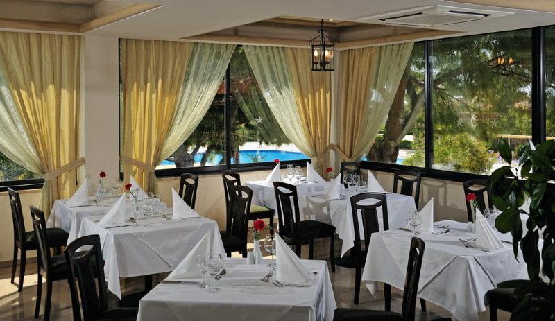 Restaurant Bellis Deluxe Hotel