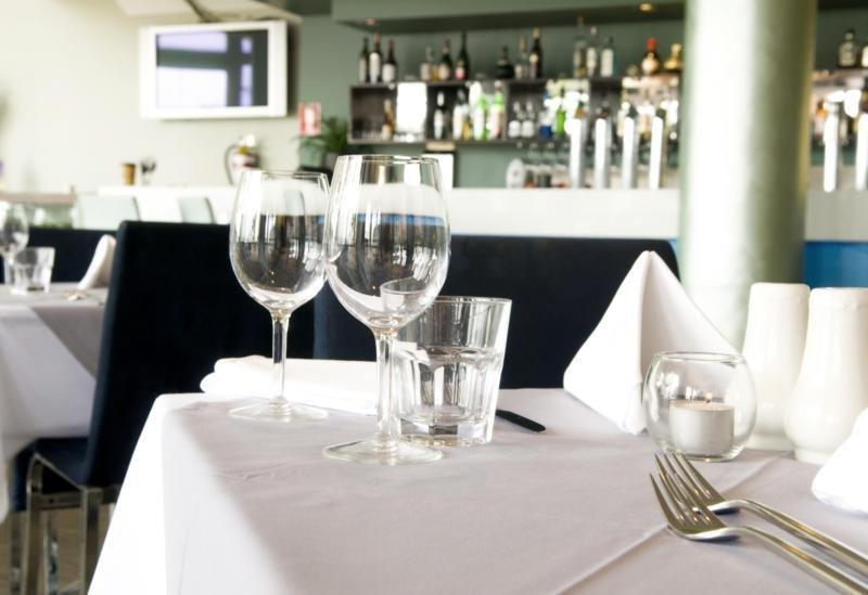 Restaurant Park Regis North Quay