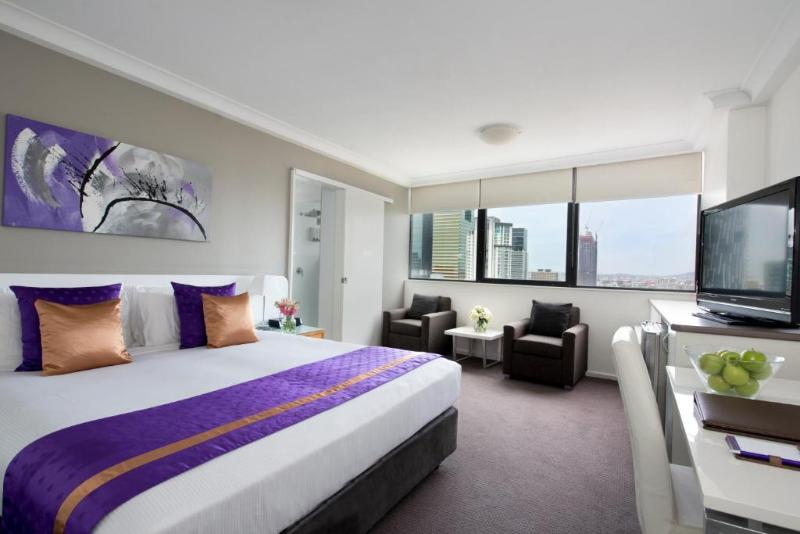 Room Park Regis North Quay