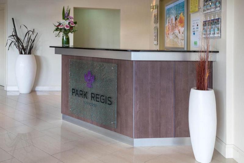 Lobby Park Regis Piermonde