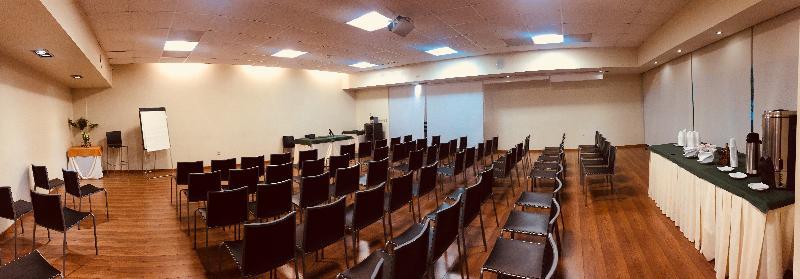 Conferences Punta Trouville Hotel