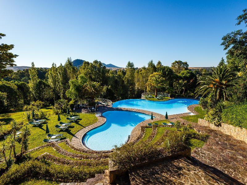 Pool O Fonte Santa