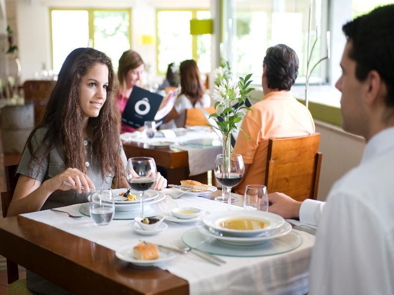 Restaurant O Fonte Santa