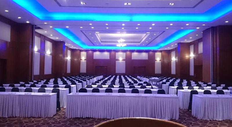 Conferences Chancery Pavillion