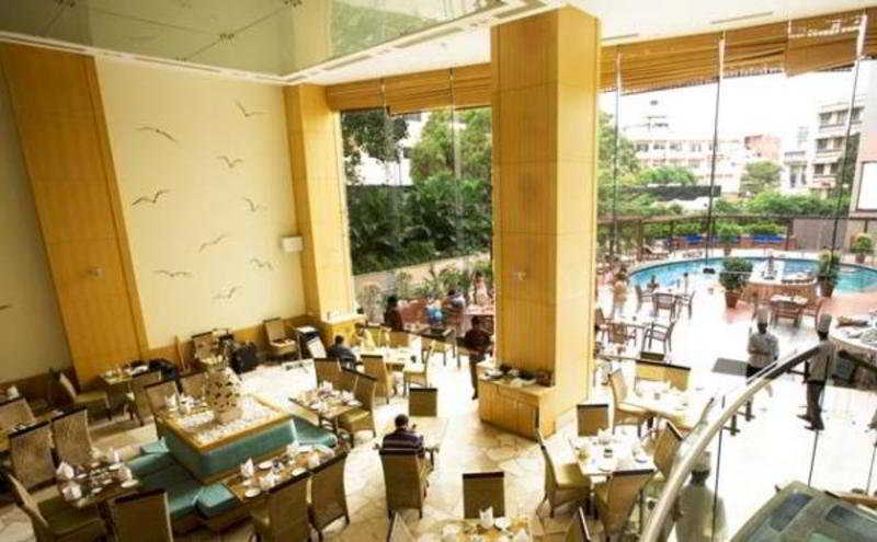 Restaurant Chancery Pavillion