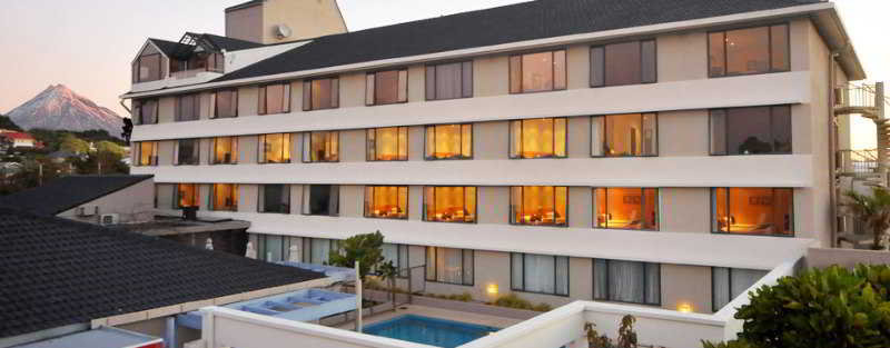 Quality Hotel Plymouth International - Hotel - 6