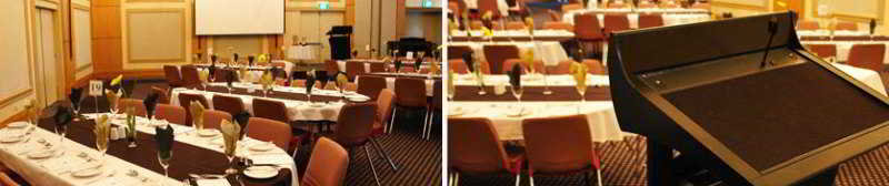 Quality Hotel Plymouth International - Conference - 4