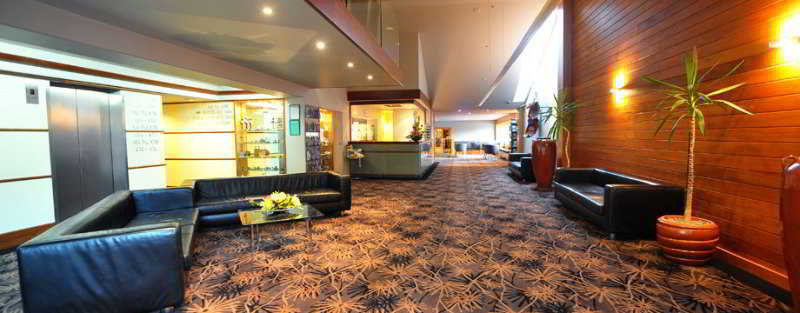 Quality Hotel Plymouth International - General - 0