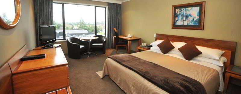 Quality Hotel Plymouth International - Room - 1