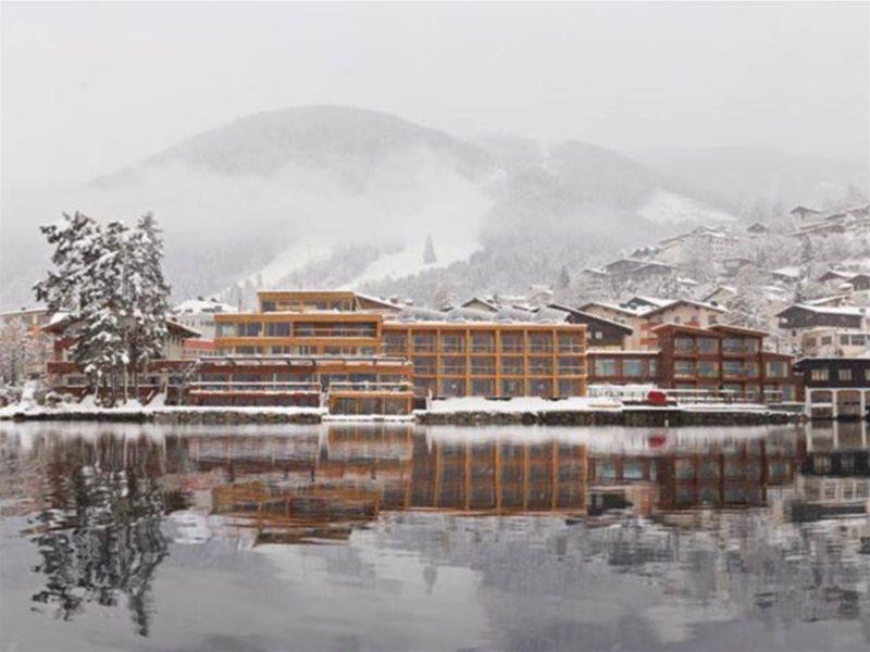 Seehotel & Seevilla Freiberg - Hotel - 5