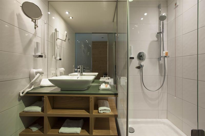 Seehotel & Seevilla Freiberg - Room - 0