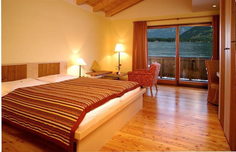 Seehotel & Seevilla Freiberg - Room - 9