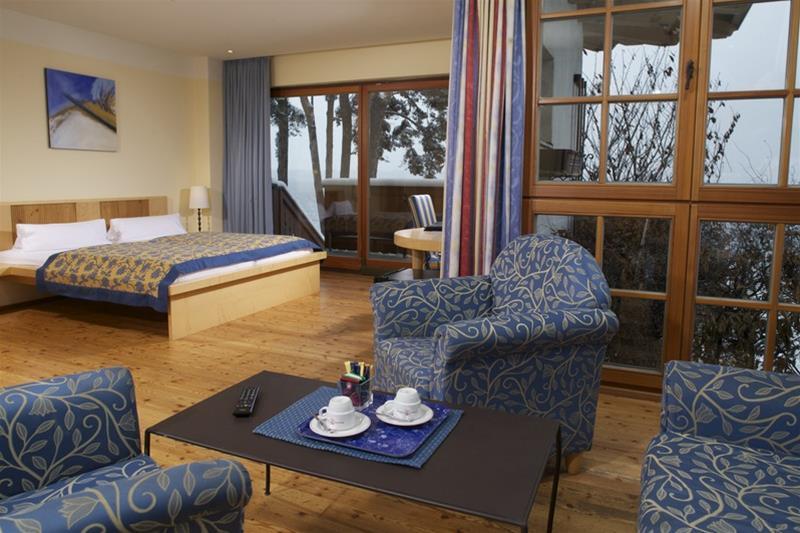 Seehotel & Seevilla Freiberg - Room - 7